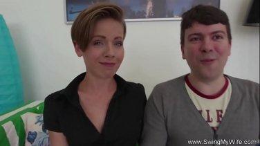 sis loves my cum